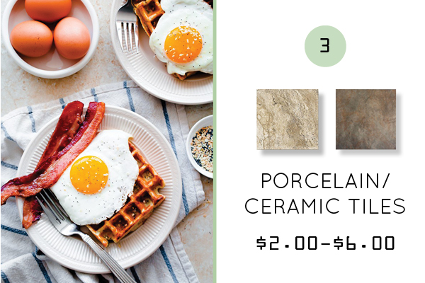 10 Affordable Everyday Food Photography Backgrounds - A Beautiful Plate