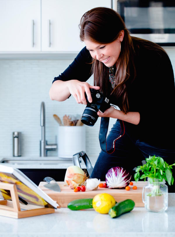 Food Photography Basics