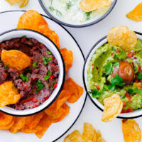 Kettle Chip and Dip Pairing Guide