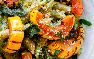 whole-wheat-pasta-with-walnut-sage-pesto-and-roasted-delicata-squash-1-7
