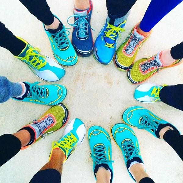 Better Blog Retreat 2015 - Park City Utah