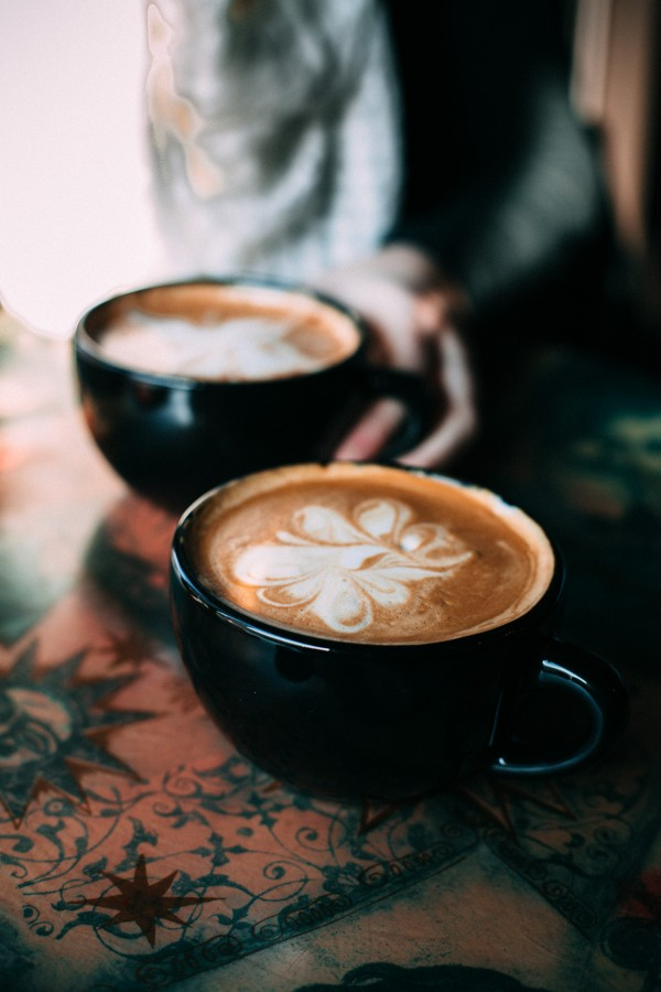 Afternoon Coffee