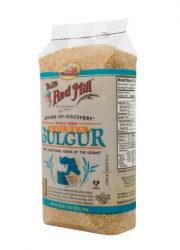 Bob's Red Mill Golden Bulgur