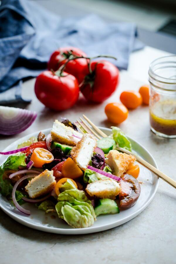 Late Summer Tomato Recipes