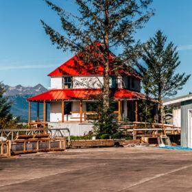 My Week in Cordova, Alaska