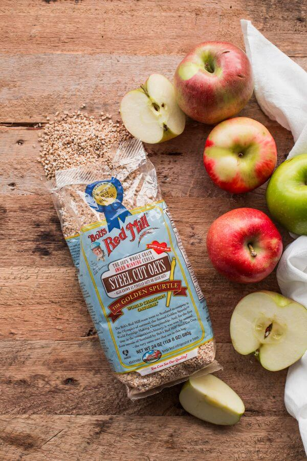 Bob's Red Mill Steel Cut Oats