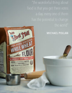 Story Behind the Brand: Bob's Red Mill