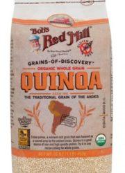 Bobs Red Mill Quinoa