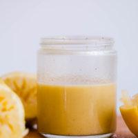 Easy Lemon Vinaigrette