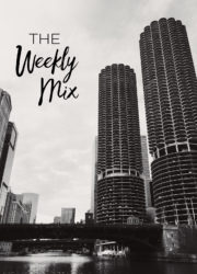 The Weekly Mix - a new weekly series on A Beautiful Plate