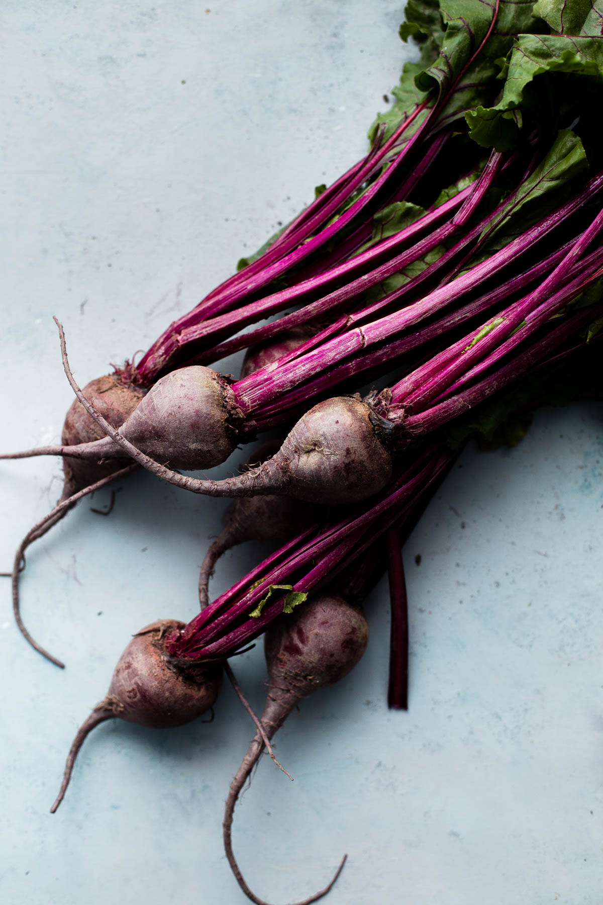 Whole Red Beets