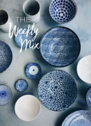 The Weekly Mix - A Beautiful Plate