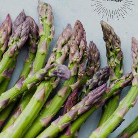 Ingredient Spotlight: Asparagus