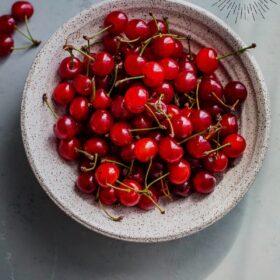Ingredient Spotlight: Sour Cherries