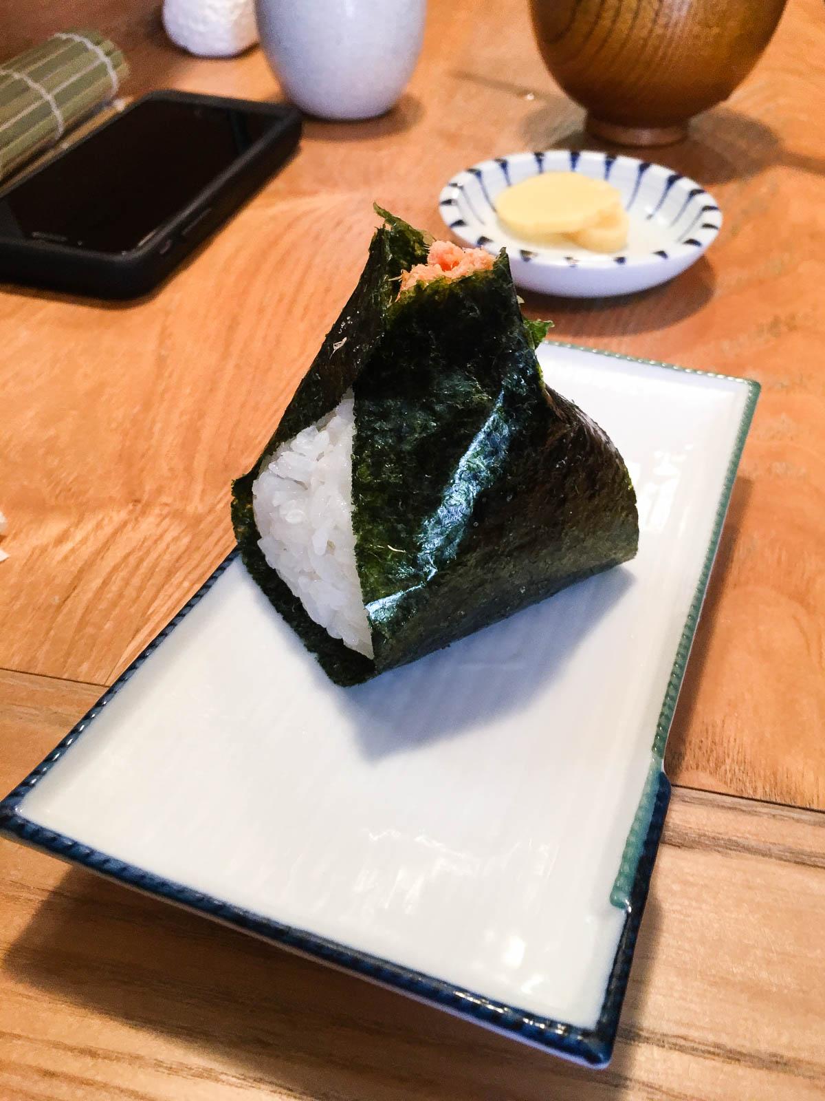 Ao-Onigiri