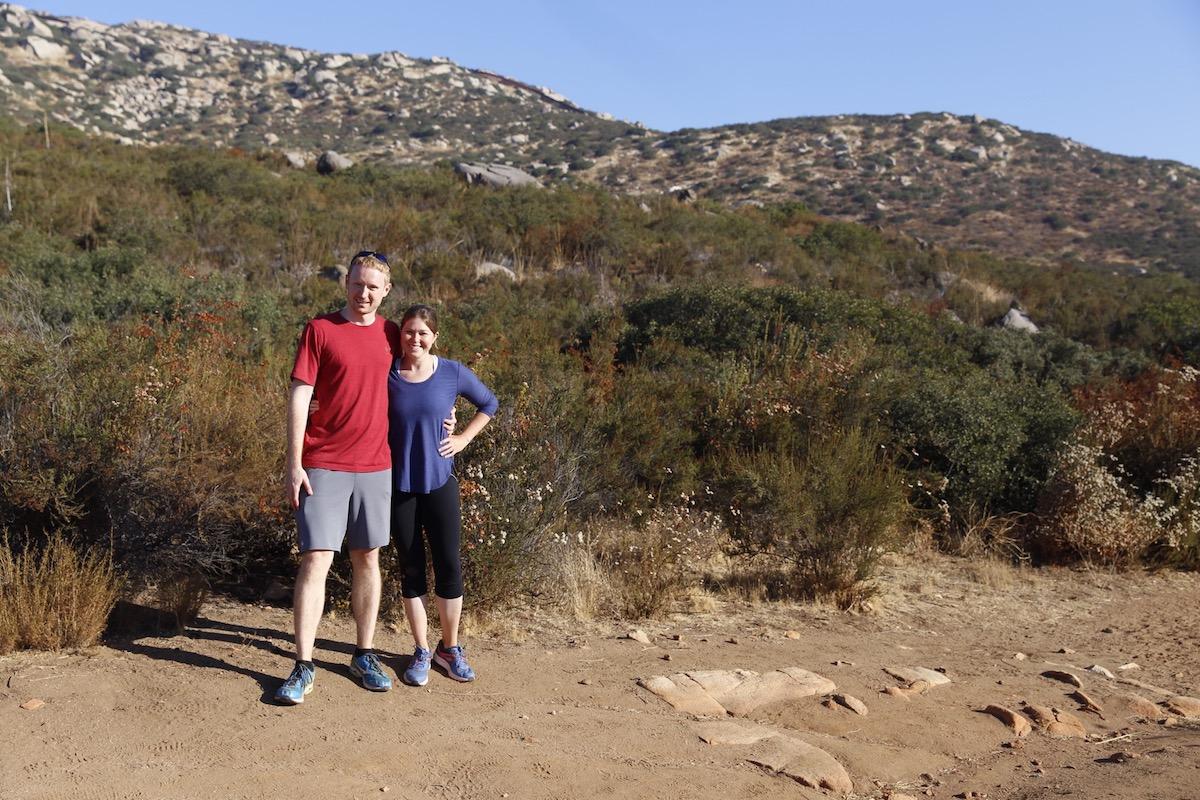 Rancho La Puerta Hike