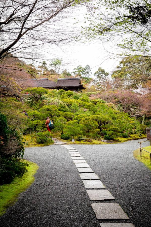 Okocho Sansa Villa and Garden