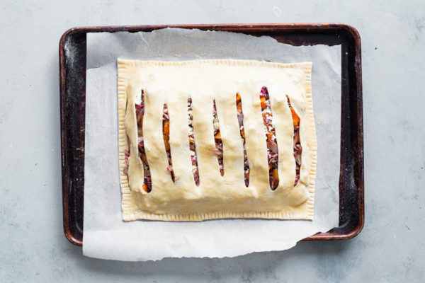 How to Make a Butternut Squash Pie
