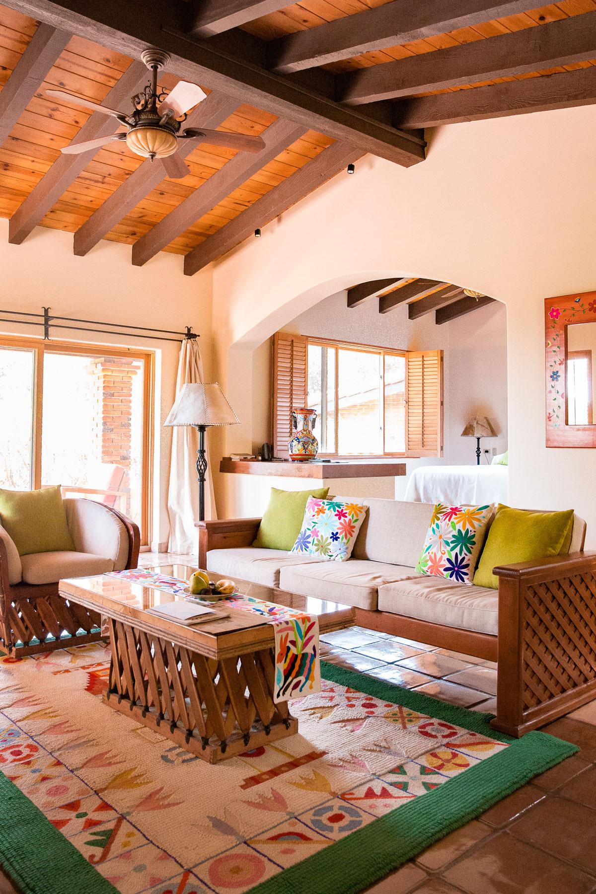 Rancho La Puerta Guest Villa