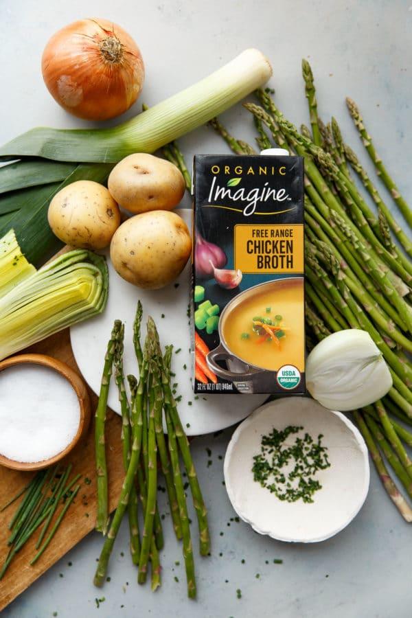 Imagine Organic Free Range Chicken Broth