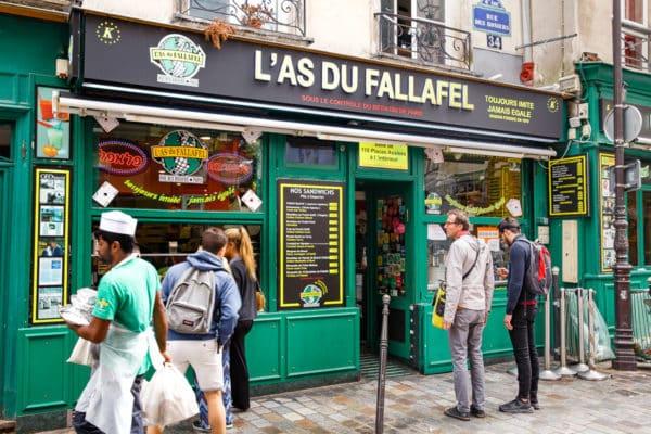 Where to Eat in Paris (Paris Travel Guide)