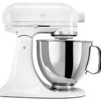 KitchenAid 5 Qt. Artisan Stand Mixer