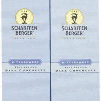 Scharffen Berger Baking Bar, Bittersweet Dark Chocolate (70% Cacao)