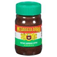 Medaglia D'Oro  Espresso Instant Coffee Powder