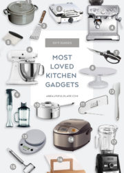 2018 Most Loved Kitchen Gadgets Gift Guide