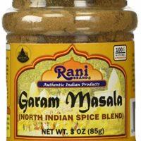 Garam Masala Spice Blend
