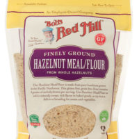Bob's Red Mill Hazelnut Meal/Flour