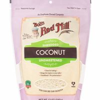 Bob's Red Mill Unsweetened Shredded Coconut