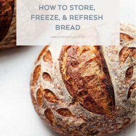 Stored Bread