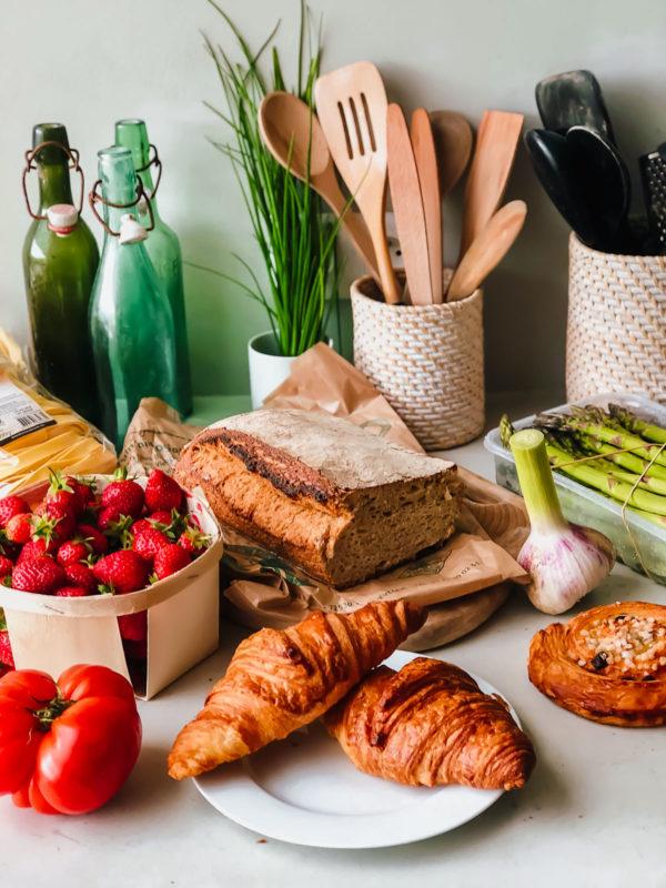 Provence France Cuisine
