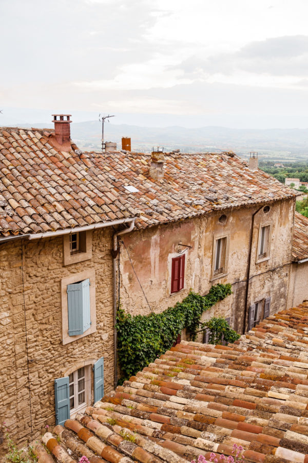Provence France Houses