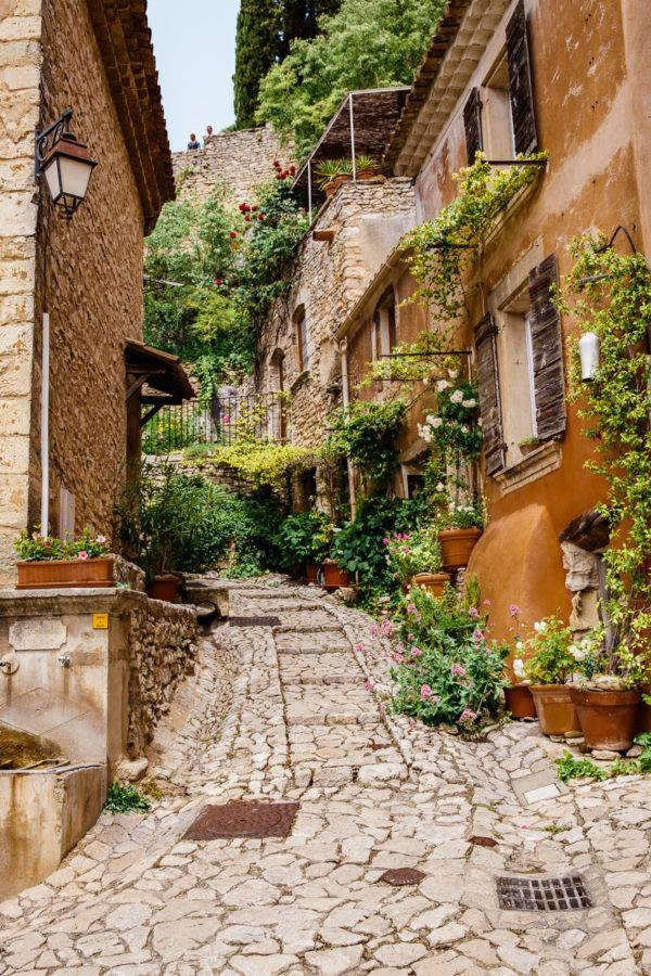 Joucas Provence