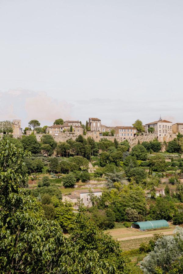 Ménerbes France