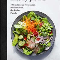 Mostly Plants Cookbook