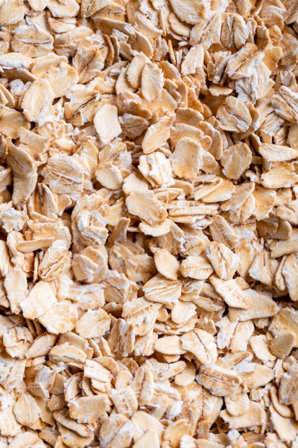 Bobs Red Mill Gluten Free Old Fashioned Rolled Oats