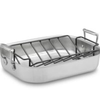 All Clad Small Roasting Pan