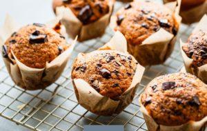 Fall Baked Goods Recipes