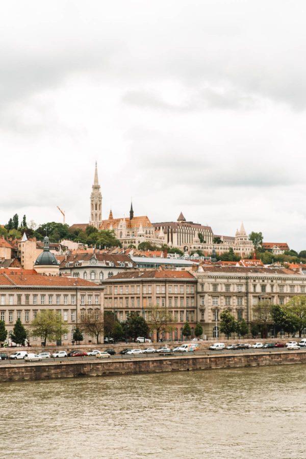 Buda Hungary