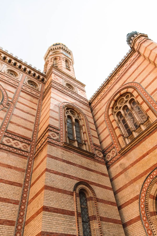 Budapest Great Synagogue