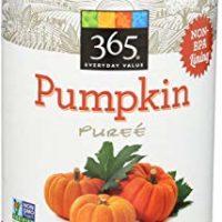 Pumpkin Pureé