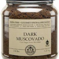 Dark Muscovado Sugar
