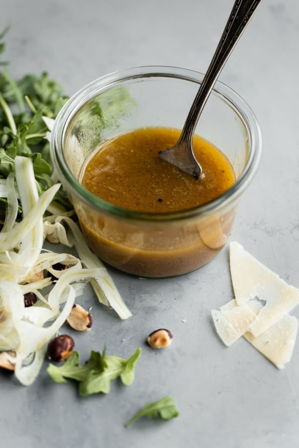 Sherry Vinaigrette