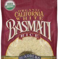 Lundberg Farms Organic Basmati Rice