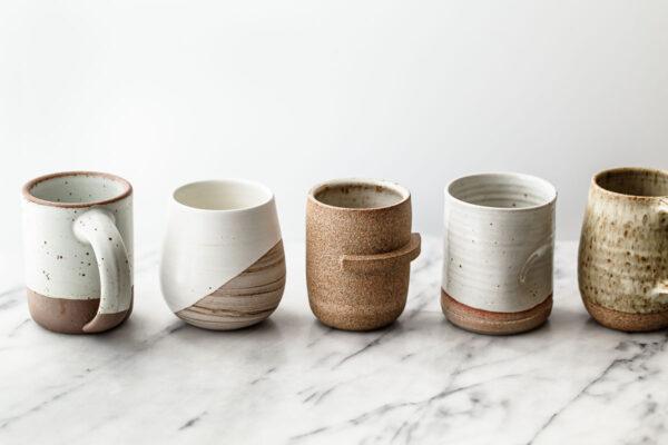 Handmade Ceramic Mugs Shop Guide