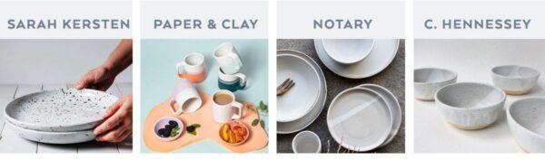 Ceramic Shop Guide