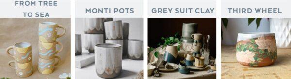 Handmade Ceramic Shop Guide